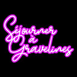 Sejourner a gravelines - Rouge Oxyde